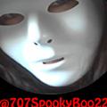 SpookyBoo (@707spookyboo22) Avatar