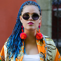 Carol Oliveir (@carolwarp) Avatar