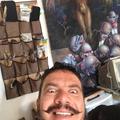 Raúl Tame B (@raceronte-10) Avatar