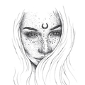 Emma Rick (@friskypastel) Avatar