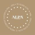 @alpasociety Avatar