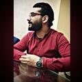 Ahmed Beshara (@ambeshara) Avatar