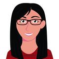 Adriana Vigil (@adrianagvigil) Avatar