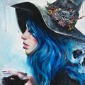 Tanya Shatseva (@tanyashatseva) Avatar