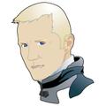 Damien (@elineart) Avatar