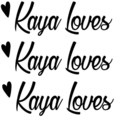 Kaya Yoga Lifestyle (@kayayoga) Avatar