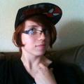 Katy Mininger (@steamedjellyfish) Avatar