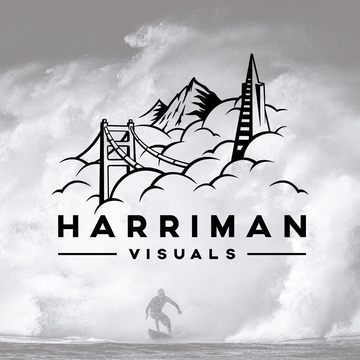 Toby Harriman Visuals