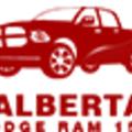 Alberta Dodge Ram 1500 (@adodgeram) Avatar