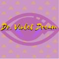 Dr.VioletDream (@dreamxtime) Avatar