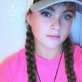 Hailey Sneller  (@hhailey77) Avatar