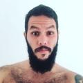 Jorge (@jorgenrique) Avatar