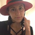 Deicy Sanabria (@deicysanabria) Avatar