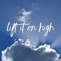 For the Children of The Most High (@liftitonhigh) Avatar