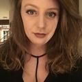 Alexandra Fickett (@alexisatypecrime) Avatar