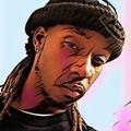 Syd McCloud (@sydmccloud) Avatar