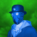 William A. Davison (@w_a_davison) Avatar