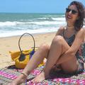 Daniela Oliveira (@daniioliveirag) Avatar