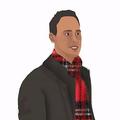 Paul Ray Russell (@paulrayrussell) Avatar