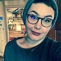 Angie (@angiejeanfaith) Avatar