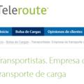 Bolsas de cargas para camiones y transporte - (@teleroute) Avatar
