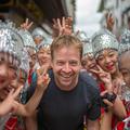 Eric Stoen (@travelbabbo) Avatar
