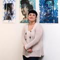 Sarah Fukami (@sarahfukamiart) Avatar