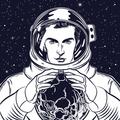 Coding Alien (@codingalien) Avatar