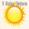 1 Solar Future (@onesolarfuture) Avatar