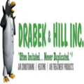 Drabek & Hill Inc (@airconditioningoklahoma) Avatar