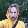 Henrik (@evrell) Avatar