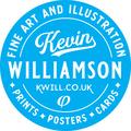 Kevin Williamson (@kwillustrator) Avatar