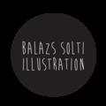 Balazs Sol (@soltib) Avatar