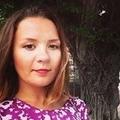 Anastasia (@anastasiabuchinskaya) Avatar