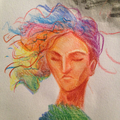 Giselle Rosa (@xlrosa) Avatar