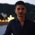@georgemamchur Avatar