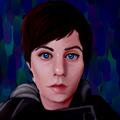Liz Rollin (@lizardroll) Avatar