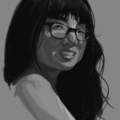 Jasmine Wang (@jsmney) Avatar