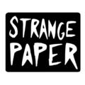 @strangepaper Avatar