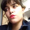 Luciana Almeid (@lust4lifeav) Avatar