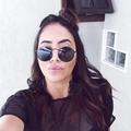 Ianca Gomes  (@iancagomes) Avatar