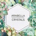 Arabella (@arabellacrystals) Avatar