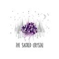 The Sacred Crystal  (@thesacredcrystal) Avatar