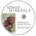 Nowar Minerals Inc. (@nowarminerals) Avatar