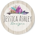 Jessica Ashley (@jessashleydesigns) Avatar