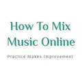 How To Mix Music (@howtomixmusic) Avatar