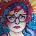 jessica (@rosemaryandquartz) Avatar