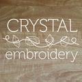 Rachel ✨ Crystal Embroidery (@crystalembroidery) Avatar