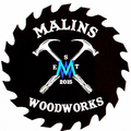 Malins Woodworks (@malinswoodworks) Avatar