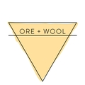 ORE + WOOL (@oreandwool) Avatar